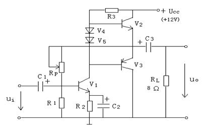 维修电工考试:高级维修电工考试题(每日一练)