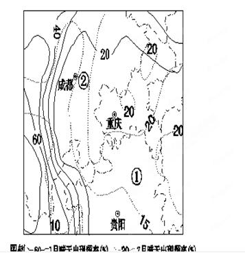高中大全知识点线图《等值地理》考点预测(20嵩明私立高中图片