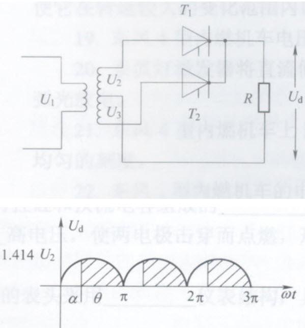 电力机车电工考试:机车电工技师微信做题(每日一练)