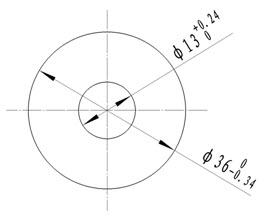 装配钳工中级�zh�_钳工技能考试:装配钳工中级考试考点巩固(最新版)