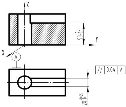 液压系统设计试卷
